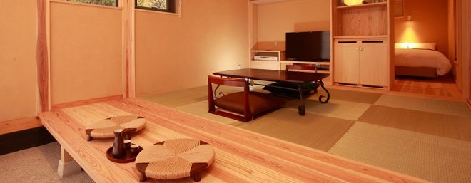 尚文のお部屋例(1泊2万~3万4000円程度)