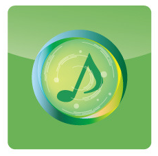 ochre_ironさんの提案 - アンドロイドアプリ「POPOTUNE」のロゴ作成 - クラウドソーシング「ランサーズ」 2014-06-27 16-54-43