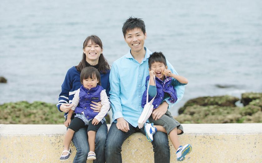 「今」しかない。子どもと過ごす時間は、先送りにはできないから パパランサー賞 永田 義郎