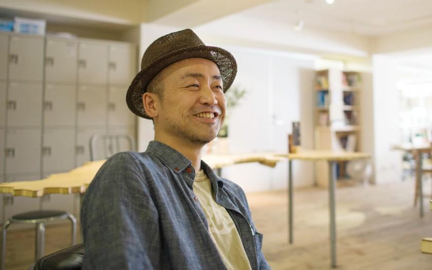 木が香る、新宿の温もり仕事空間 | HAPON新宿