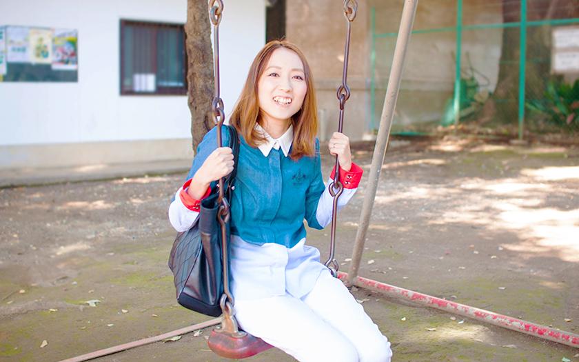 """ママは""""プロブロガー""""! 大手企業から独立し、フリーで活躍する女性・渡邊 麻奈美"""