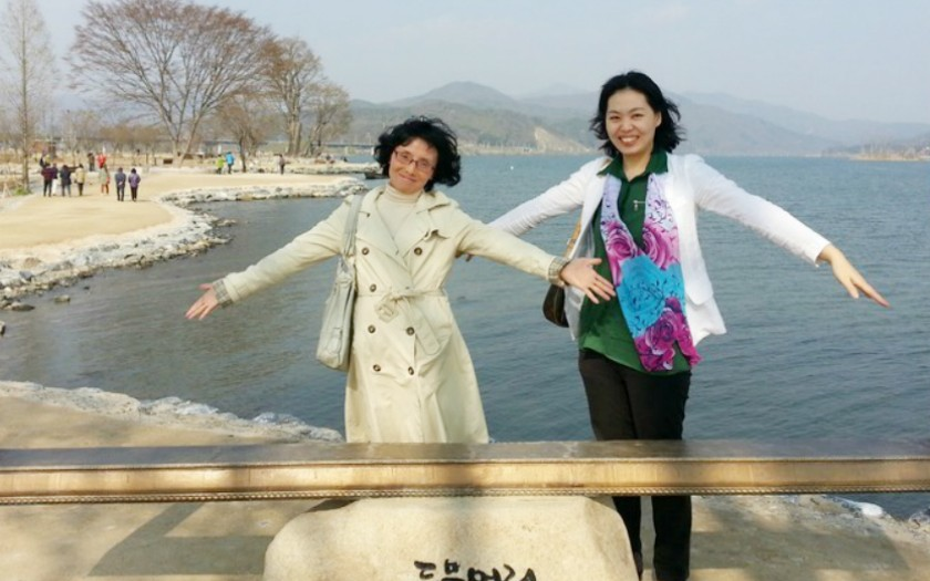 韓国で結婚して15年 | 韓国の文化と人情に溶け込んだ私の働き方