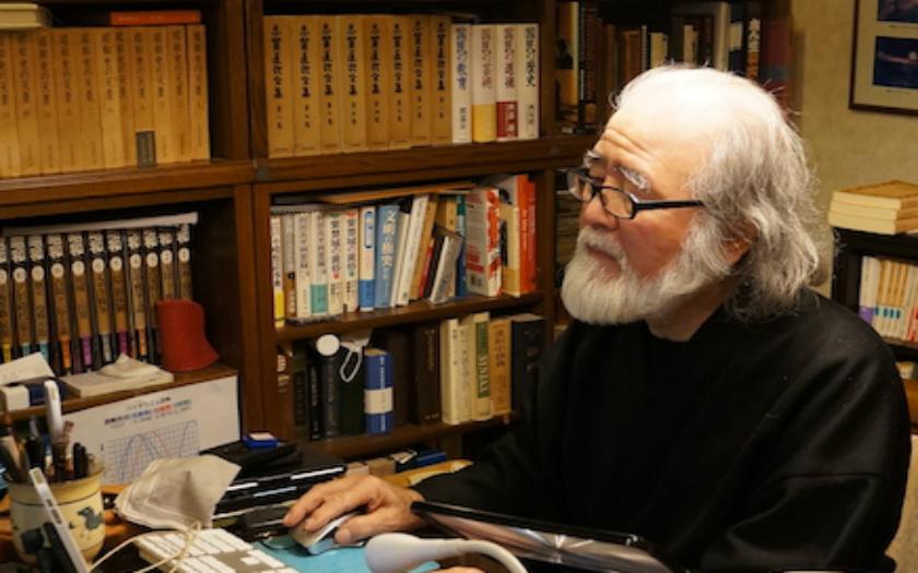 元 外国公館主席通訳   80歳のフリーランスが語る、思わず苦戦した翻訳業務