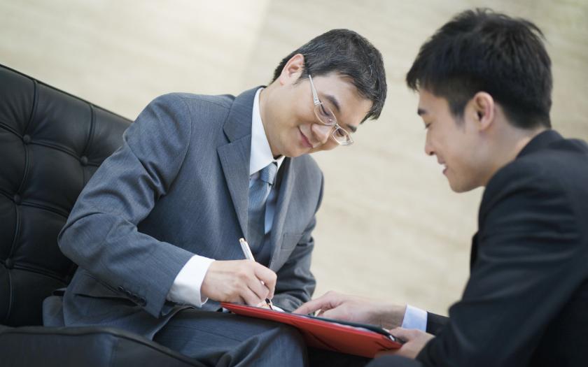 業務委託の変更契約書が必要なのはどんなとき?