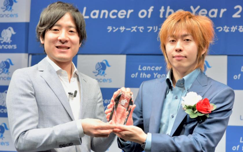 チームを組み、年収1,000%アップ! Webエンジニア・田淵 翔太さんが切り拓いた新しいフリーランスの在り方