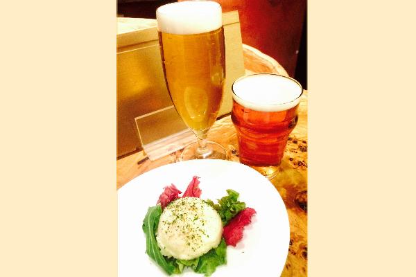 バーバー東京 Beer
