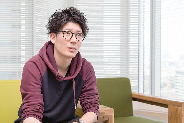 lancer of the year2017受賞の岡さん