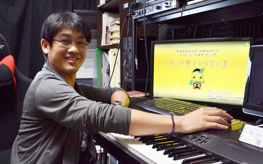 オリコンにも入ってます。作詞・作曲家が、ライター業にも挑む理由。