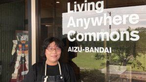 自分らしさと自由な暮らしを見つけ出す。地域と利用者のパイプ役を担う会津磐梯の母