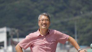 広告の力を信じる。覚悟を持って伊豆下田と向き合う、東急エージェンシー長谷川 光さん