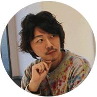 突破クリエイティブアワード2015|シモダテツヤ氏