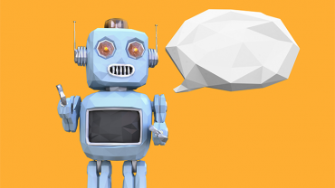 チャットボット開発を活用してサービスを充実!外注するべきか否か?