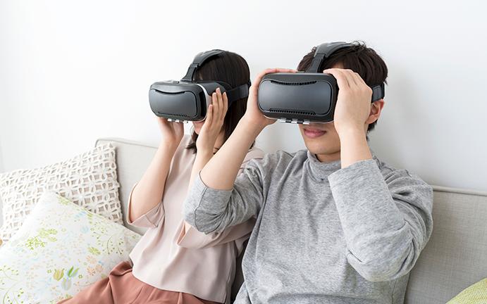 【VR映像の制作会社3選】本格的に作れる制作会社を検討してみた!