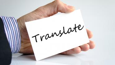 翻訳を外注する際に知っておきたい、費用の決まり方や正確な見積もりを出してもらうためのポイント