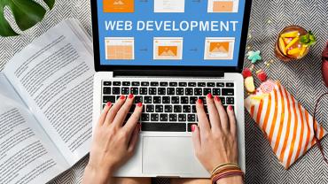 企業ホームページ作成はどんな業者に委託すべき?人を惹き付けるデザインや内容とは?