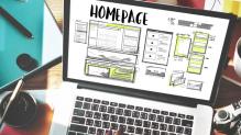 集客できるサイトを作ろう! ホームページとブログをいいとこ取りで運用