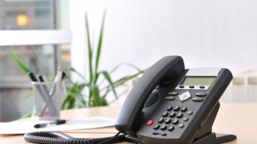 業務に集中したいなら、電話代行サービスを利用しよう!