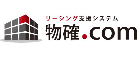 物確.com