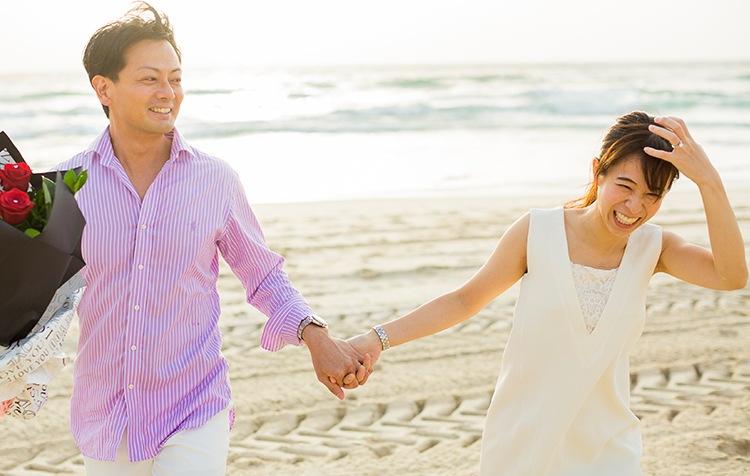 結婚相談所「婚活・結婚相談所 アクア・マースト」30代後半男性の婚活体験談