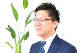 「活動資金がなかった代わりに知恵を絞った」と中島さんは笑顔で話す。