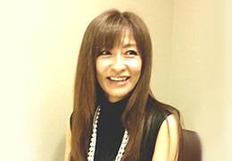 「売上主義」ではなく「成婚重視」の相談所について話す内田さん。