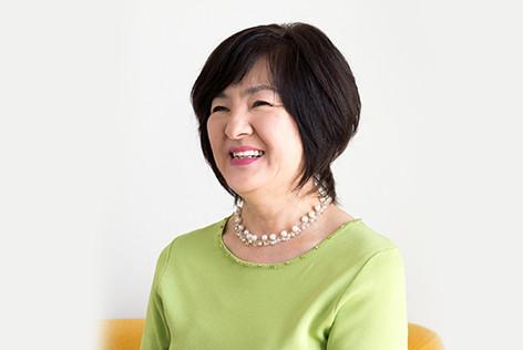 森永 敬子さん