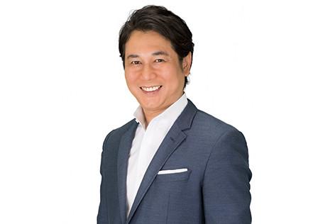 代表 上田 周一郎