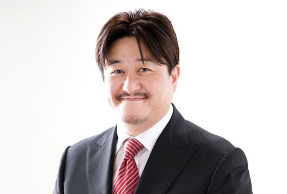 田井 敏之さん
