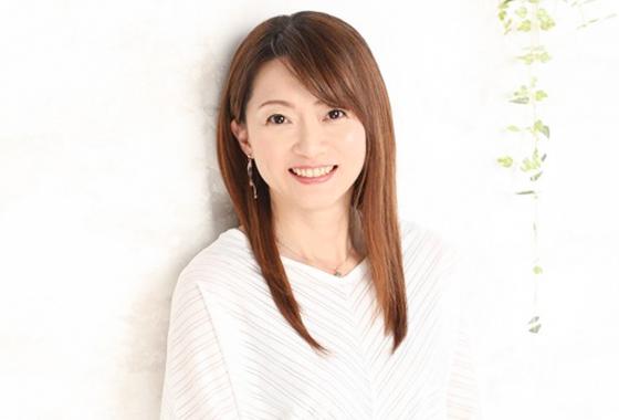 浅野 恵美さん