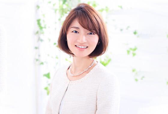 松沢 明希子さん