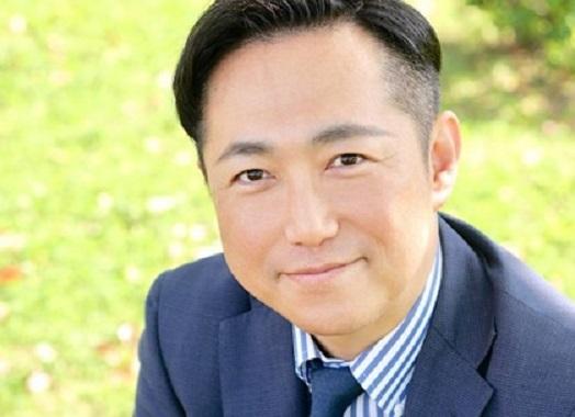 代表 山口 健太郎