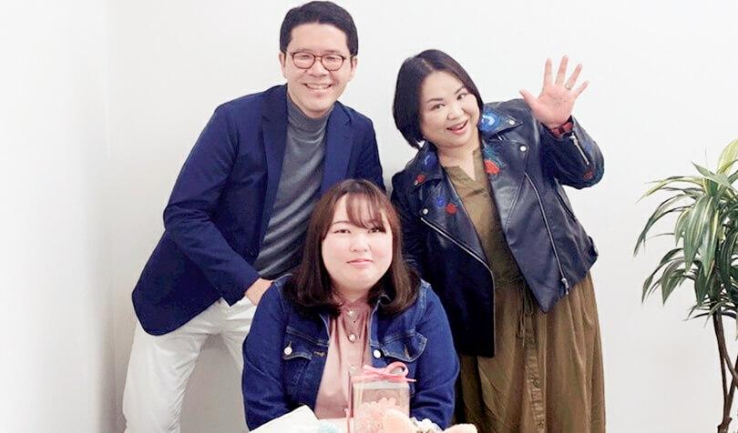 「婚活ハナコとタロウ」 東宮真由さん(仮名)<span> 20代後半 会社員</span>