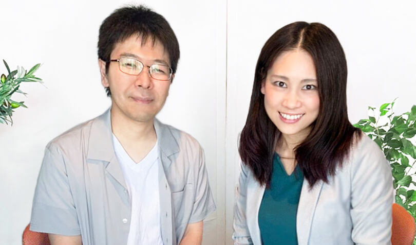 「浜松 結婚相談所 CAN mariage 浜松店」Kさん<span> 30代後半 会社員</span>