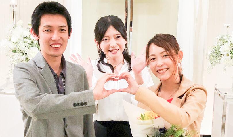 結婚相談所「名古屋 結婚相談所 CAN mariage 名古屋新栄店」30代後半男性の婚活体験談