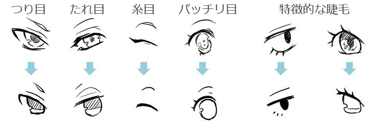 128_ミニミニ!キャラクターのデフォルメ講座 (3)