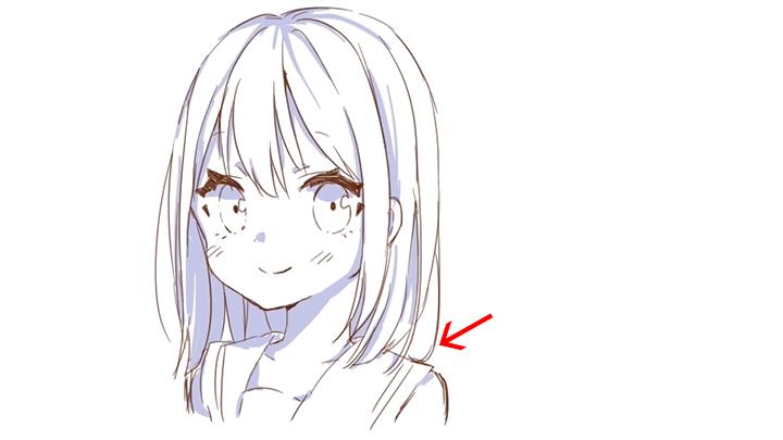 118_キャラクターの個性を演出する髪の描き方講座 (7)