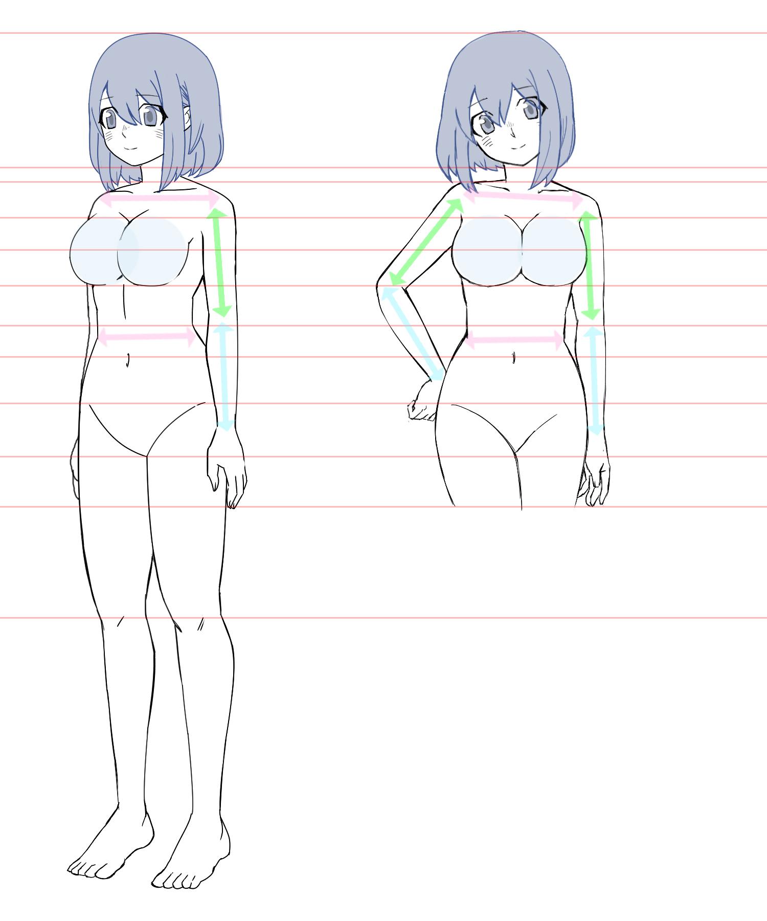 版権イラストのプロが教えるキャラクターを似せるための4カ条