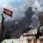 終末のイゼッタ 第9話 『ゼルン回廊、燃ゆ』