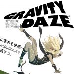 GRAVITY DAZE The Animation ~Ouverture~
