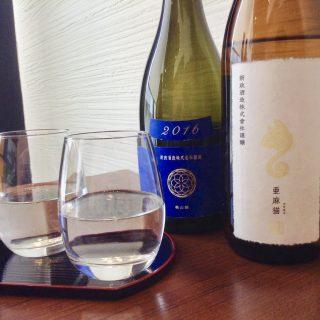 秋田の地酒 飲み比べセット Part2のご案内