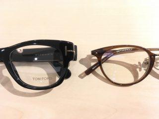 【Oh My Glasses TOKYO】・Tom Ford(トムフォード)・VIKTOR&ROLF(ヴィクターアンドロルフ) 人気ブランドのご紹介!