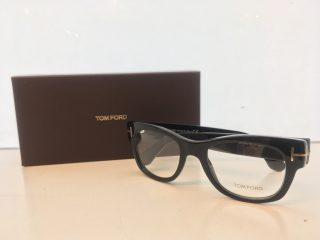 【Oh My Glasses TOKYO】取り扱いブランド【TOM FORD】のご紹介!