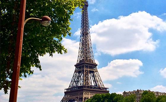 パリで和食が恋しくなったらコチラです