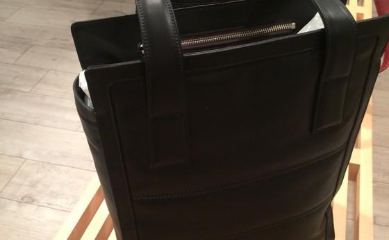 モテたい小僧は修行中〜素敵なバッグを見つけましたよ〜