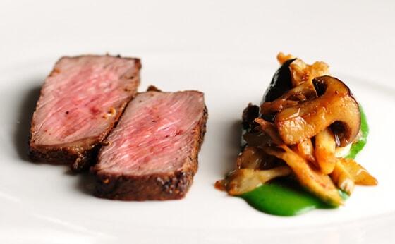 第4回:極厚ステーキの上手な焼き方