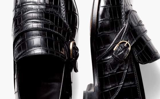 バーニーズ ニューヨーク×マックスヴェッレのリッチな艶靴、予約完売です!