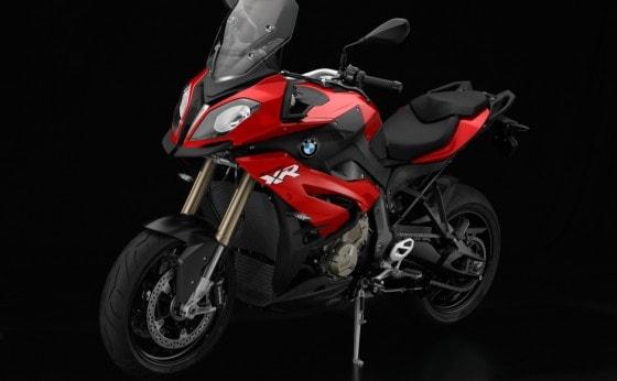 アドベンチャー・スポーツバイク「ニューBMW S1000XR」