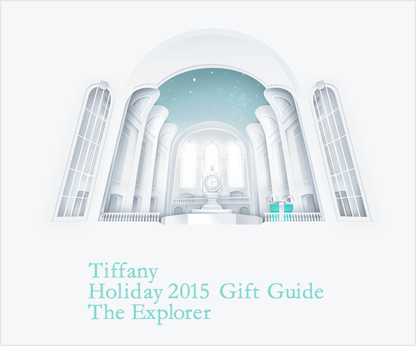 Tiffany Christmas 2015