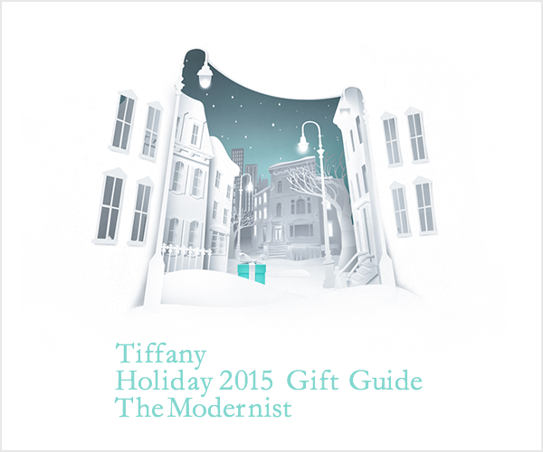Tiffany Christmas 2015