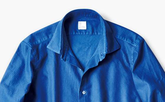 B.R.SHOP×マリア サンタンジェロのシャツ、即完しました!